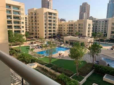 فلیٹ 1 غرفة نوم للايجار في الروضة، دبي - Spacious 1 BR   Ready to Move   Chiller Free  