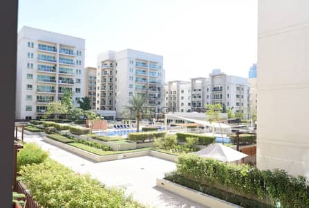 Nice 1 BR | Pool View | Chiller Free | Ready to Move
