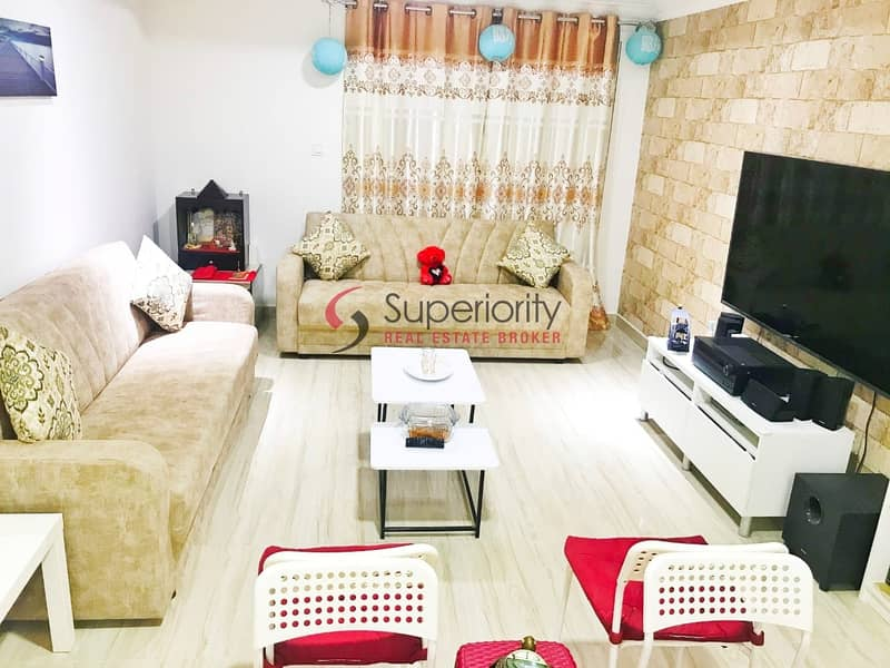 2 FURNISHED | SPACIOUS 3BEDROOM PLUS STUDY ROOM