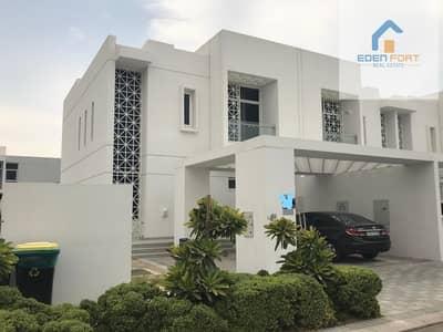 تاون هاوس 3 غرف نوم للايجار في مدن، دبي - Best Deal Of  3BR TH In Arabella 1 Only  110k