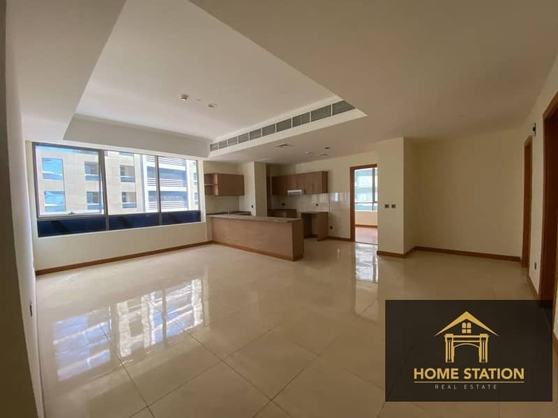 CHILLER FREE || EMAAR|2 BALCONIES| BRIGHT AND SPACIOUS 2BR
