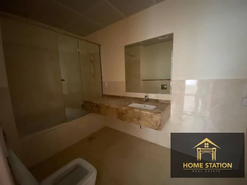 2 CHILLER FREE || EMAAR|2 BALCONIES| BRIGHT AND SPACIOUS 2BR