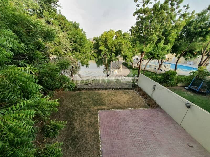 Vacant | Type 2E | Lake View with Swimming Pool