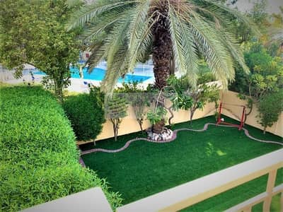 3 Bedroom Villa for Sale in The Springs, Dubai - Exclusive | Park View | Type 1E | Vacant Villa