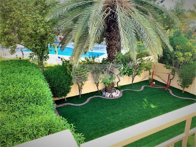 Exclusive | Park View | Type 1E | Vacant Villa