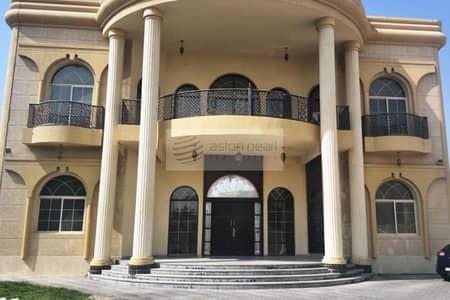 7 Bedroom Villa for Sale in Al Barsha, Dubai - Big Corner Villa l Perfect Condition l 7B/R+Maid's