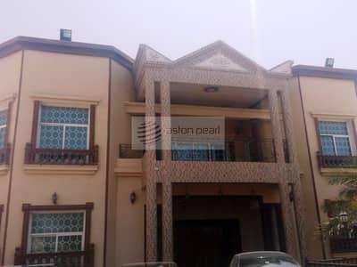 فیلا 6 غرف نوم للبيع في البرشاء، دبي - Big Corner 6B/R+M Villa w/ 2 Extra Villa for Guest