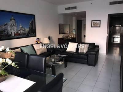 1 Bedroom Apartment for Sale in Dubai Marina, Dubai - Marina Tower by Emaar | Spacious | 1 BR