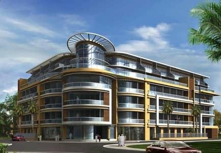 Studio for Sale in Jumeirah Village Triangle (JVT), Dubai - Community View | STUDIO in Magnolia Residence