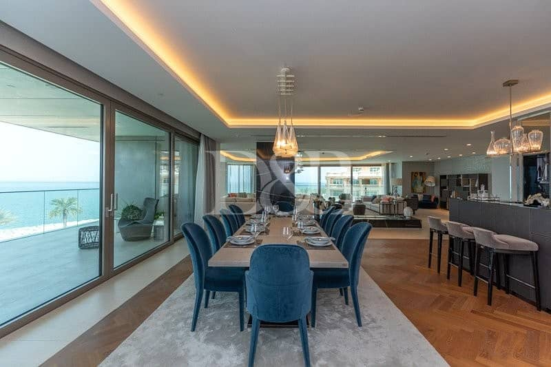 10 Luxury Living | 3 Bed Simplex | Panorama Residence