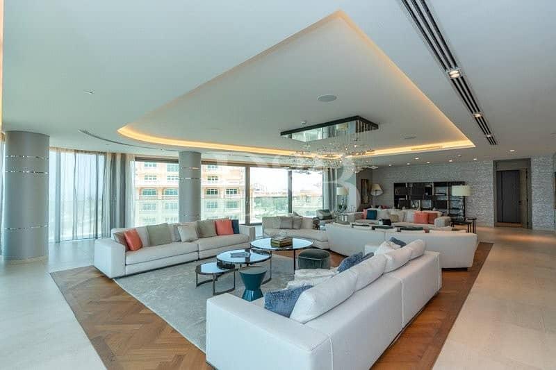 2 Luxury Duplex 4BR Penthouse | Serviced by W Hotel
