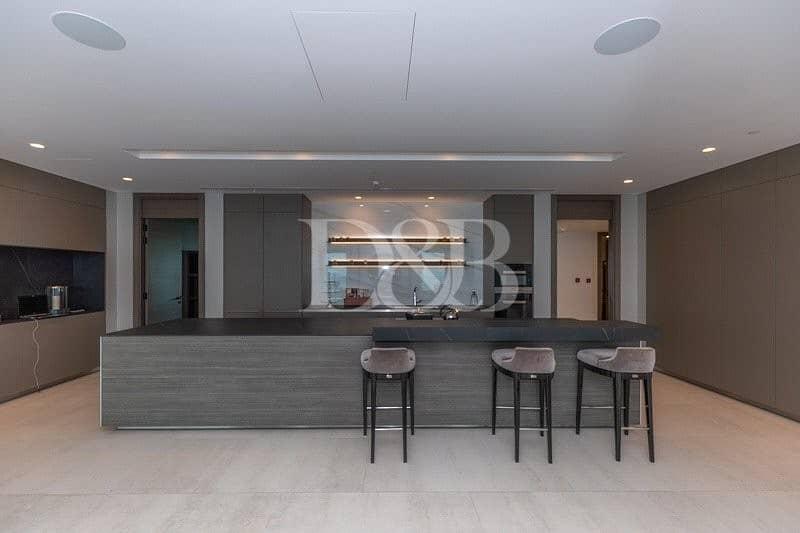 10 Luxury Duplex 4BR Penthouse | Serviced by W Hotel