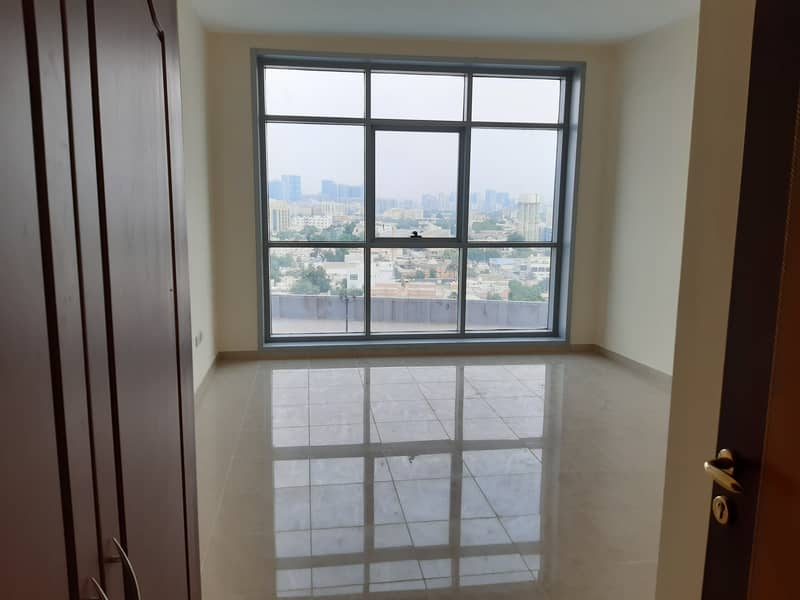 What a View! Own your Apartment and pay 5% downpayment in Corniche Residence
