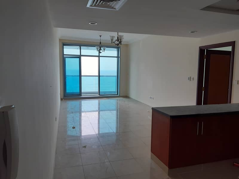 AMAZING VIEW OVER YOUR OWN DREAM SEA VIEW APARTMENT ENJOY YOUR LUXURY LIVING IN CORNICHE RESIDENCE
