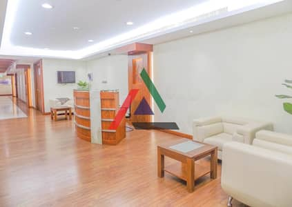 Office for Rent in Al Reem Island, Abu Dhabi - Flexible layout for your office needs