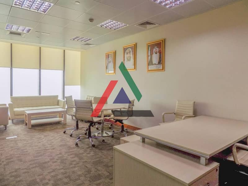 2 Premium office with stunning view