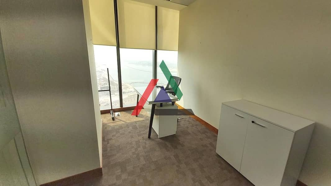 15 Most affordable office in Al Reem