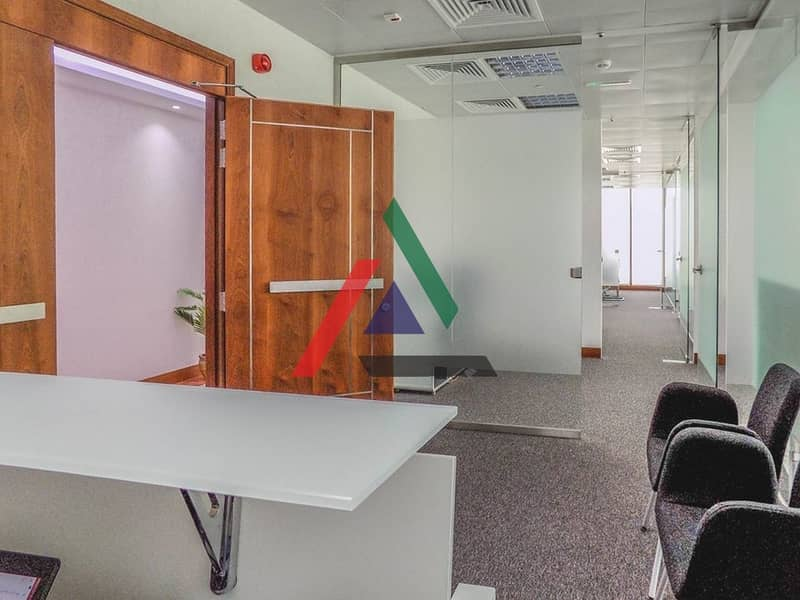 17 Ideal Office for SME
