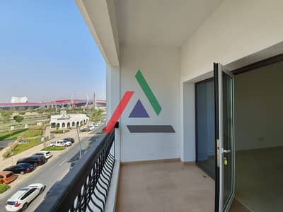 1 Bedroom Flat for Rent in Yas Island, Abu Dhabi - 4 Payments 1 Bedroom in Ansam Yas Island