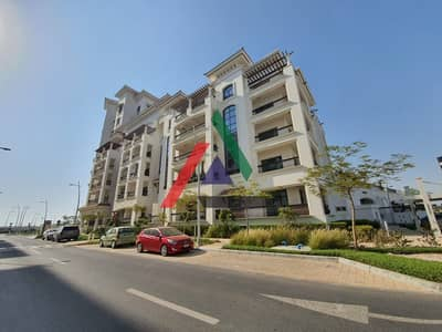 2 Bedroom Apartment for Rent in Yas Island, Abu Dhabi - 2 Master Bedroom in Ansam Yas Island