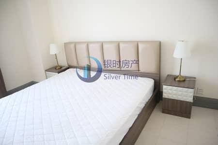 شقة 1 غرفة نوم للايجار في دبي مارينا، دبي - FANTASTIC 1 Bedroom + Study/ Fully Furnished/ Partial Sea View
