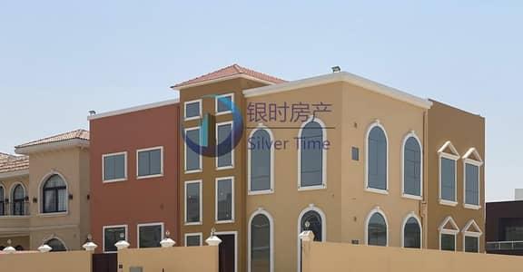 5 Bedroom Villa for Rent in Al Barsha, Dubai - FASCINATING Brand New Villa