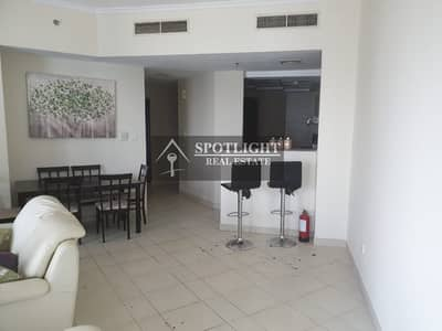 2 Bedroom Apartment for Sale in Dubai Marina, Dubai - 2 Bedroom With Store Room For Sale At The Torch Marina