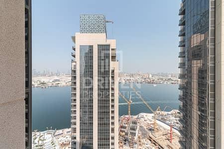 فلیٹ 2 غرفة نوم للايجار في ذا لاجونز، دبي - High Floor Level 2 Bedroom Apt