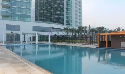 فلیٹ 2 غرفة نوم للايجار في جميرا بيتش ريزيدنس، دبي - Fully Furnished 2BHK