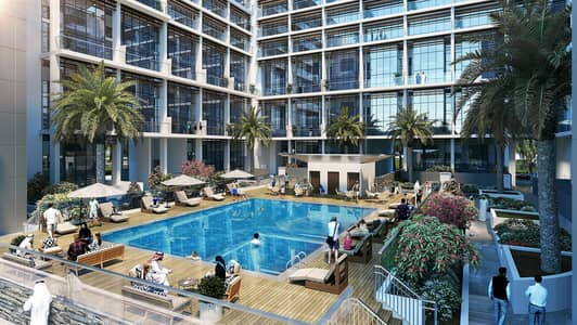 3 Bedroom Apartment for Sale in Masdar City, Abu Dhabi - Gorgeous 3 bedroom apartment ! DIRECT FROM DEVELOPER