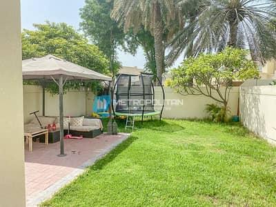 فیلا 3 غرف نوم للايجار في البحيرات، دبي - Great Condition | Type C Middle | 3 BR+Study Room