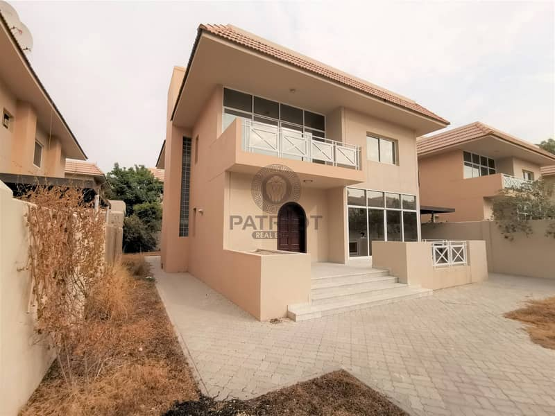 19 Great Offer   4 BR Villa   1 Month Free   Multiple Cheqs