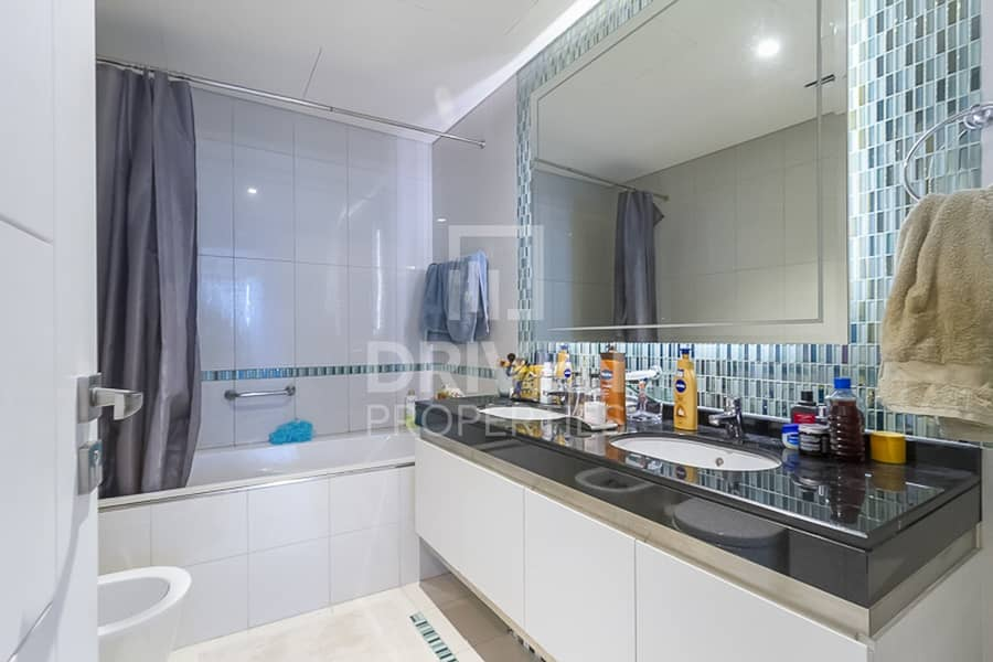 14 Elegant 1 Bed Apartment with Full Sea View