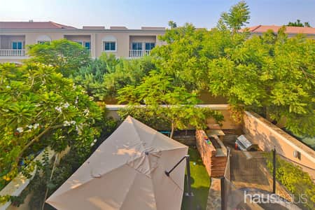 3 Bedroom Townhouse for Sale in Jumeirah Village Triangle (JVT), Dubai - 3rd Bedroom | Next to Park | Vacant on Transfer