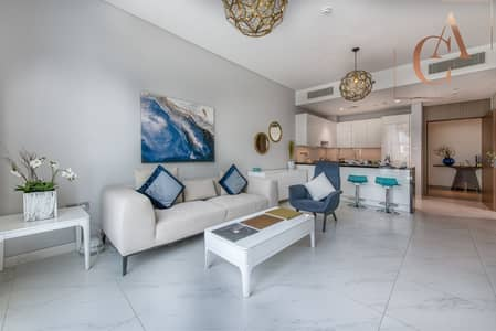 فلیٹ 1 غرفة نوم للبيع في مدينة محمد بن راشد، دبي - Spacious Layout | Amazing Offers | Prime Location