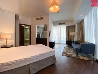 Studio for Rent in Dubai Sports City, Dubai - Furnished Studio in Dubai Sports City   The Matrix   All Inclusive!