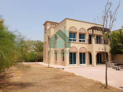 فیلا 2 غرفة نوم للايجار في مثلث قرية الجميرا (JVT)، دبي - Keys in hand|Fully Furnished|Full Private Garden!!
