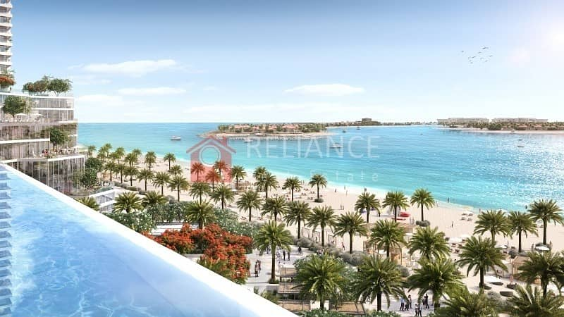 11 Elie Saab Designed Emaar Tower I 40% Post HO Payment Plan