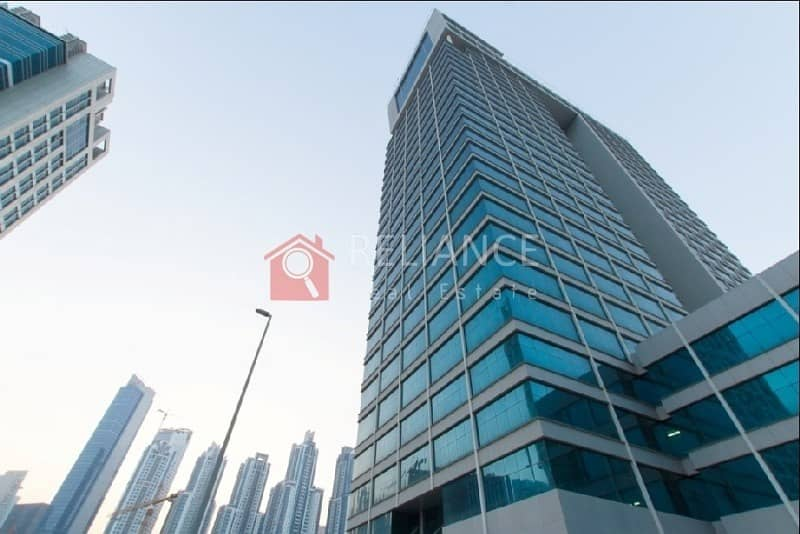 2 Retail Space | Popular Commercial Tower | Busy Location