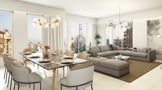 شقة 1 غرفة نوم للبيع في أم سقیم، دبي - Direct Beach Access I Posh Community Living & Investment
