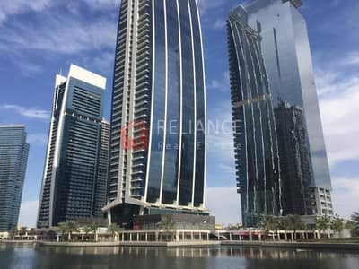 Office for Sale in Jumeirah Lake Towers (JLT), Dubai - Deal ! Fitted & Partitioned I Mid Floor I Lake View