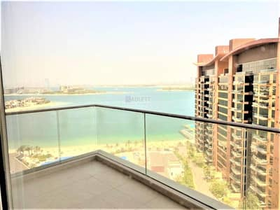 1 Bedroom Apartment for Rent in Palm Jumeirah, Dubai - High Floor with Sea View| Luxury Type Spacious Unit