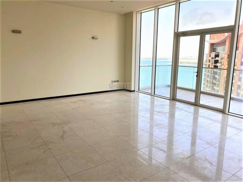 2 High Floor with Sea View| Luxury Type Spacious Unit