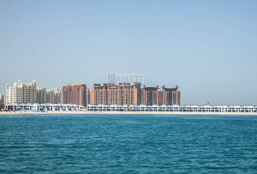 12 High Floor with Sea View| Luxury Type Spacious Unit