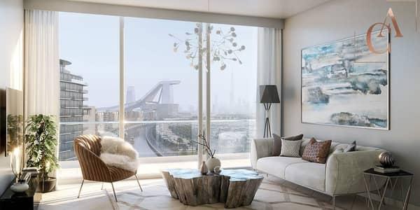 2 Bedroom Flat for Sale in Meydan City, Dubai - Resale Unit | Close to Handover | Motivated Seller