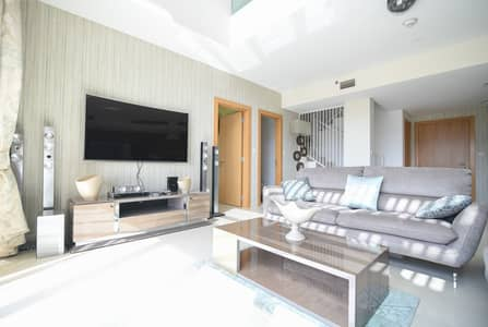 3 Bedroom Penthouse for Rent in The Views, Dubai - Amazing Penthouse With Roof Top Golf Course View