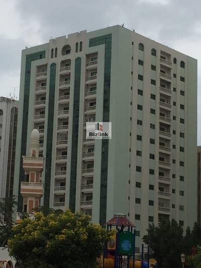 للبيع شقة في الشارقة منطقة ابوشغارة