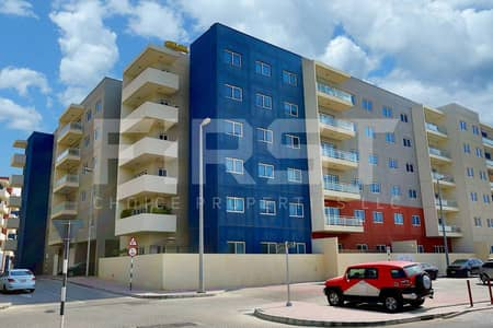 1 Bedroom Apartment for Sale in Al Reef, Abu Dhabi - Vacant Type A apartment for Sale! Call us!