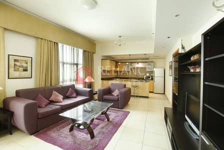 1 Bedroom Hotel Apartment for Rent in Al Barsha, Dubai - ELEGANT HOTEL APARTMENT | FULLY FURNISHED