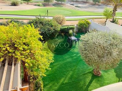 5 Bedroom Villa for Rent in Dubai Sports City, Dubai - SEMI FURNISHED|BEST LAYOUT|GOLF VIEW|MASSIVE GARDEN